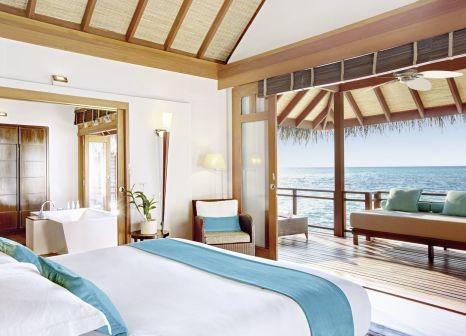 Hotelzimmer im LUX* South Ari Atoll Resort & Villas günstig bei weg.de