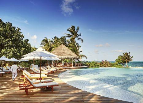 Hotel LUX* South Ari Atoll Resort & Villas in Süd Ari Atoll - Bild von FTI Touristik