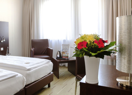 Hotelzimmer mit Familienfreundlich im Best Western Am Spittelmarkt
