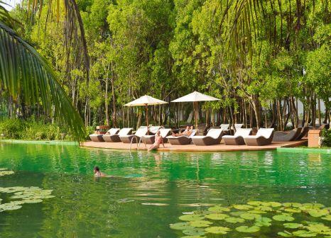 Hotel Dreamland The Unique Sea & Lake Resort / Spa in Baa Atoll - Bild von FTI Touristik