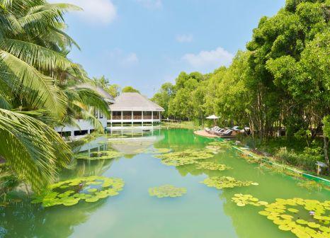 Hotel Dreamland The Unique Sea & Lake Resort / Spa günstig bei weg.de buchen - Bild von FTI Touristik