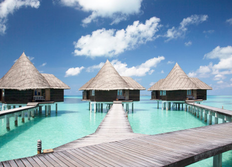 Hotel Coco Palm Dhuni Kolhu in Baa Atoll - Bild von FTI Touristik