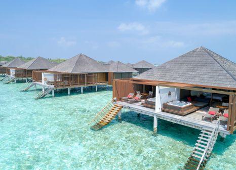 Hotelzimmer mit Volleyball im Paradise Island Resort & Spa
