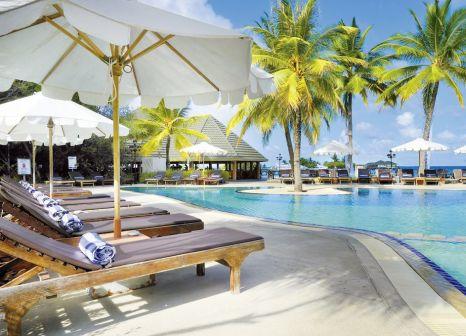 Hotel Paradise Island Resort & Spa in Nord Male Atoll - Bild von FTI Touristik