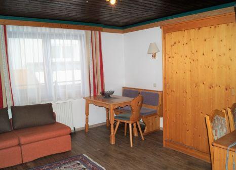 Hotelzimmer mit Tischtennis im Sieglhub
