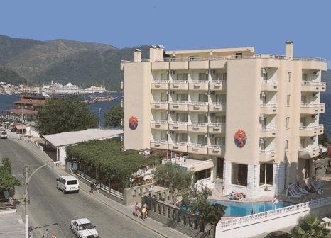 Hotel Selen in Türkische Ägäisregion - Bild von TUI Deutschland