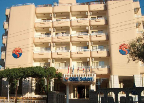 Hotel Selen 1 Bewertungen - Bild von TUI Deutschland