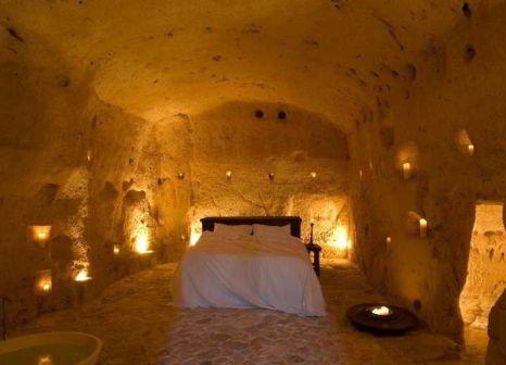 Hotel Sextantio Le Grotte Della Civita günstig bei weg.de buchen - Bild von TUI Deutschland
