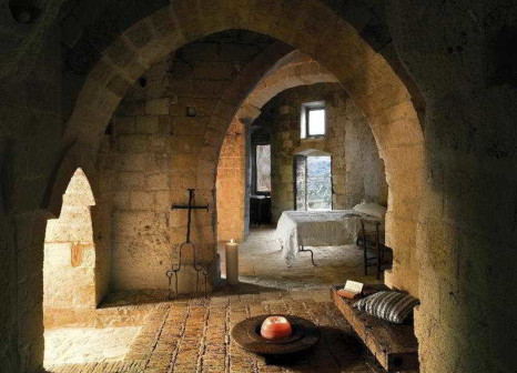 Hotel Sextantio Le Grotte Della Civita 0 Bewertungen - Bild von TUI Deutschland