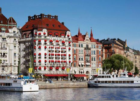 Hotel Diplomat günstig bei weg.de buchen - Bild von airtours