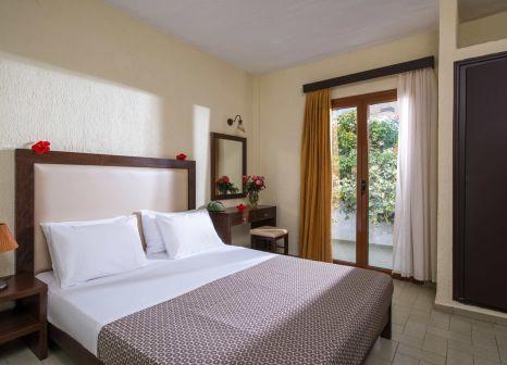 Hotelzimmer mit Tischtennis im South Coast