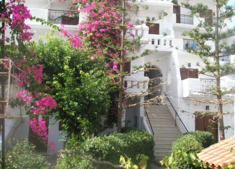 Hotel Adonis günstig bei weg.de buchen - Bild von schauinsland-reisen