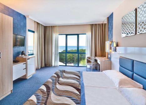 Hotelzimmer mit Volleyball im Grifid Hotel Arabella