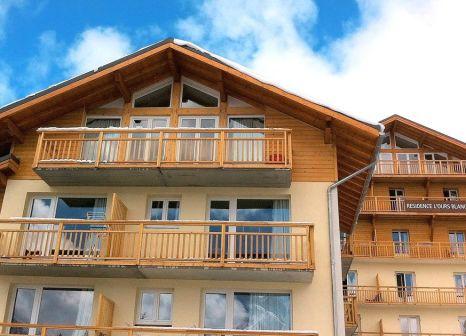 Hotel Résidence L'Ours Blanc 0 Bewertungen - Bild von Snowtrex