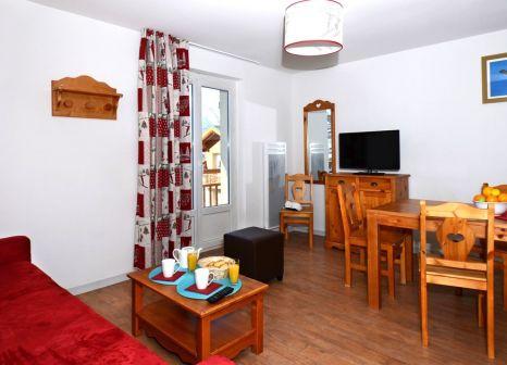 Hotelzimmer mit Hammam im Résidence L'Ours Blanc