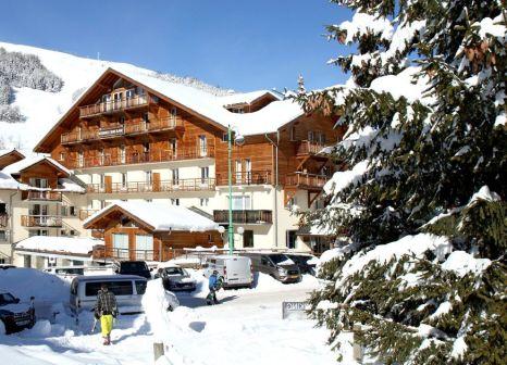 Hotel Résidence L'Ours Blanc günstig bei weg.de buchen - Bild von Snowtrex