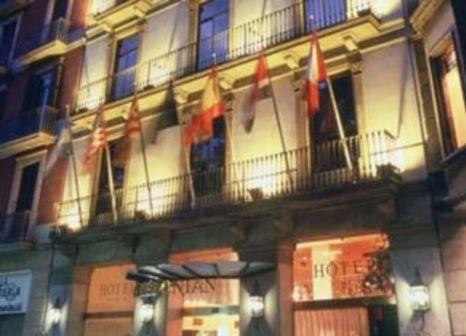 Hotel Caledonian günstig bei weg.de buchen - Bild von Travelix