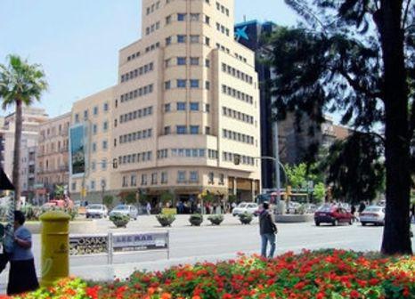 Hotel UR Palacio Avenida günstig bei weg.de buchen - Bild von Travelix