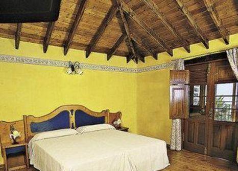 Hotelzimmer mit Clubs im Hotel Nogal