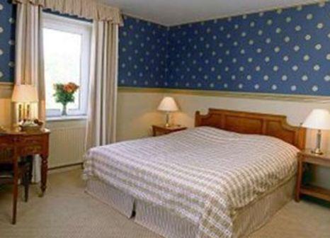 Hotelzimmer mit Hochstuhl im Milling Hotel Plaza