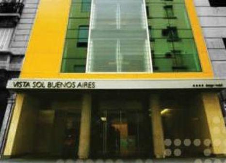 Hotel Ricana Ba Center günstig bei weg.de buchen - Bild von FTI Touristik