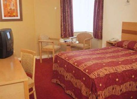 Hotelzimmer mit Geschäfte im Jurys Inn London Croydon
