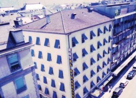 Hotel Strasbourg günstig bei weg.de buchen - Bild von FTI Touristik
