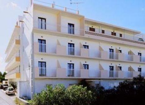 Hotel Hostal Anibal in Ibiza - Bild von FTI Touristik