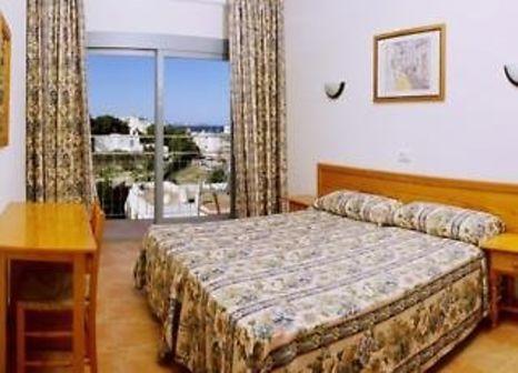 Hotelzimmer im Hostal Anibal günstig bei weg.de