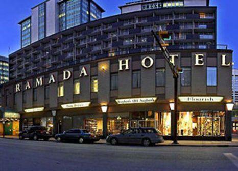 Hotel Ramada Plaza Calgary Downtown günstig bei weg.de buchen - Bild von FTI Touristik