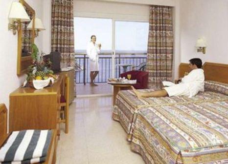Hotelzimmer mit Golf im Globales Cala Viñas