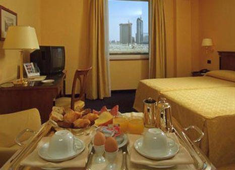 Hotelzimmer mit Kinderbetreuung im Hotel Ramada Naples