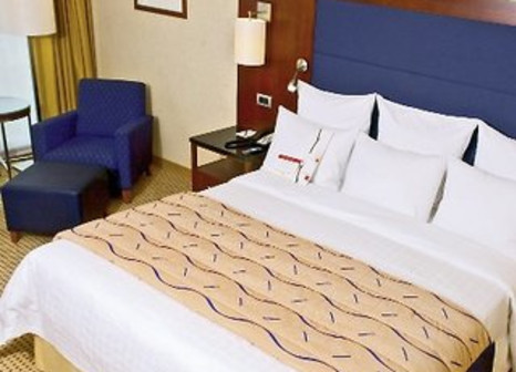 Ghent Marriott Hotel in Belgien - Bild von DERTOUR