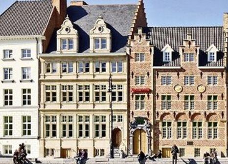 Ghent Marriott Hotel günstig bei weg.de buchen - Bild von DERTOUR