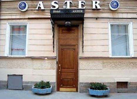 Nevsky Hotel Aster günstig bei weg.de buchen - Bild von DERTOUR