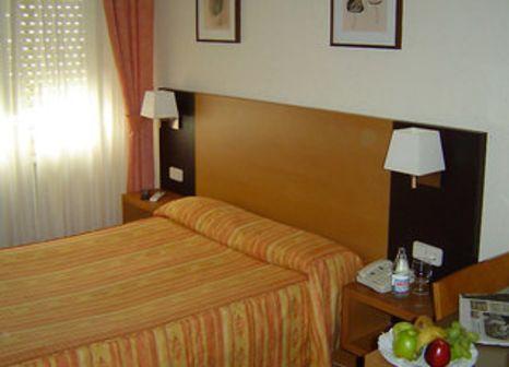 Hotelzimmer mit Klimaanlage im The Walt Madrid