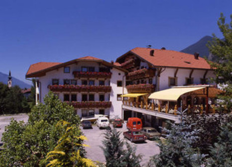 Hotel Tyrolis günstig bei weg.de buchen - Bild von Ameropa