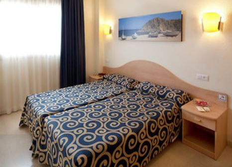 Hotelzimmer mit Fitness im H·TOP Royal Sun Family Suites