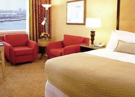 Hotelzimmer mit Sandstrand im InterContinental Miami