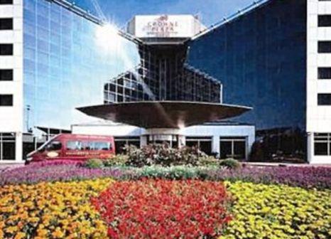 Hotel Crowne Plaza Amsterdam Schiphol günstig bei weg.de buchen - Bild von FTI Touristik