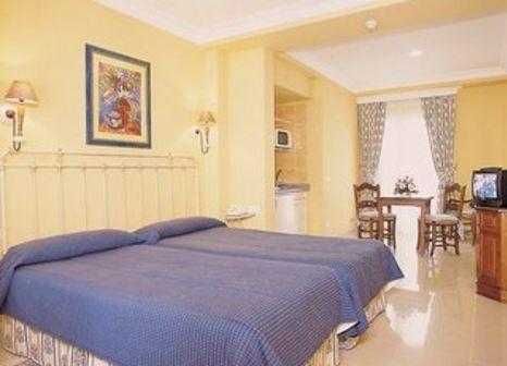 Hotelzimmer mit Clubs im RF Astoria
