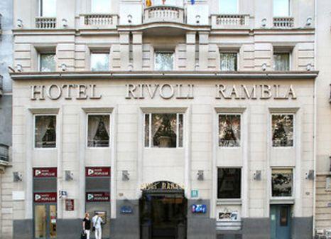 Hotel Serhs Rivoli Rambla günstig bei weg.de buchen - Bild von LMX International