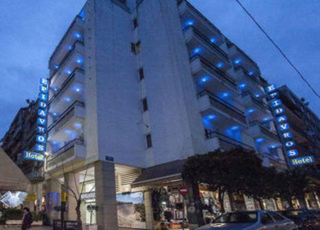 Hotel Epidavros günstig bei weg.de buchen - Bild von LMX International