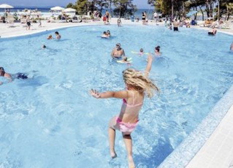Hotel Zaton Holiday Resort in Adriatische Küste - Bild von ADAC