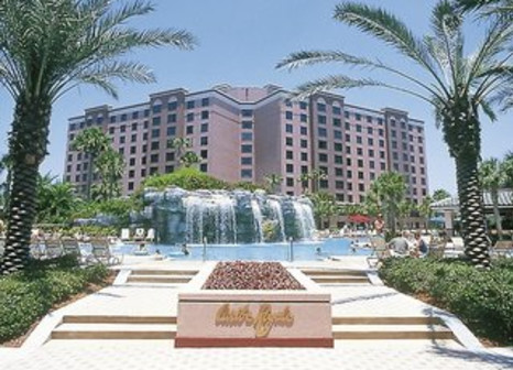 Hotel Caribe Royale günstig bei weg.de buchen - Bild von DERTOUR