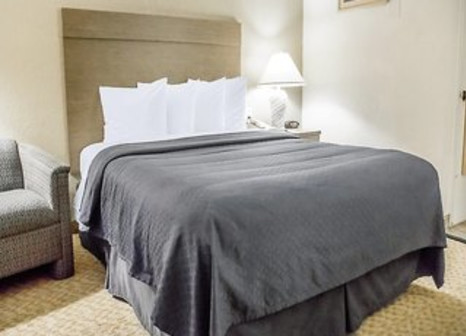Hotelzimmer im Quality Inn Pismo Beach günstig bei weg.de