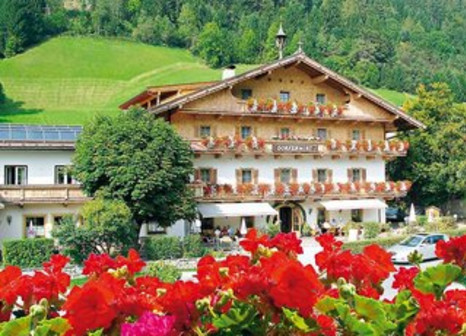 Hotel Landgasthof Dorferwirt in Nordtirol - Bild von FTI Touristik