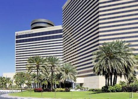 Hotel Hyatt Regency Dubai günstig bei weg.de buchen - Bild von FTI Touristik