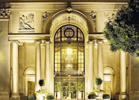 Millennium Biltmore Hotel Los Angeles günstig bei weg.de buchen - Bild von FTI Touristik