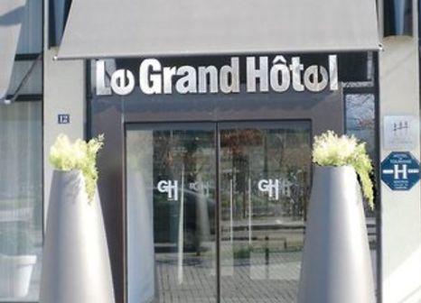 Hotel Le Grand günstig bei weg.de buchen - Bild von FTI Touristik